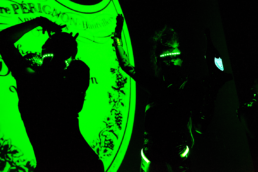 Dom Perignon / Dom Perignon Rose Luminous Label