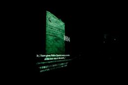 Dom Perignon / Dom Perignon Rose Luminous Label